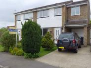4 bed semi detached house in MEPPERSHALL, Bedfordshire
