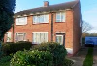 3 bedroom semi detached property for sale in LOWER STONDON...