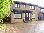 Detached home for sale in Bailielands, Linlithgow...