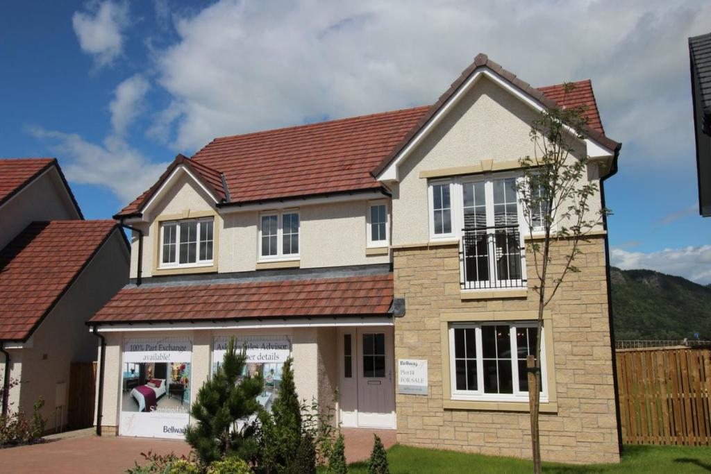 5 bedroom detached house for sale in the inches frances gordon road perth ph2 ph2