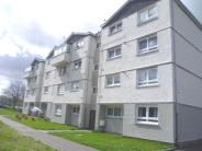 Flat for sale in Saughton Mains Park...