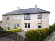 Flat for sale in Beatty Crescent...