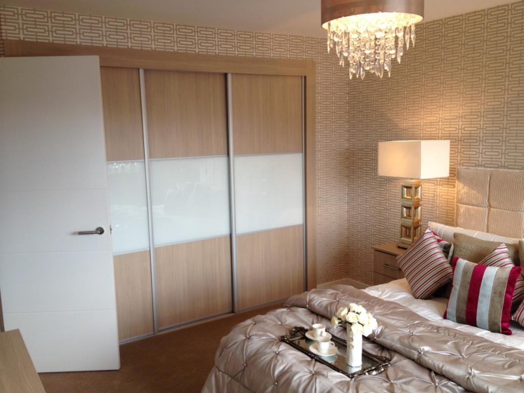 4 bedroom detached house for sale in sandford park for Living room kirkcaldy
