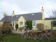 2 bed Detached property for sale in Badrinsary, Berriedale...