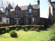 2 bed semi detached property in Ferry Road, Beauly, IV4