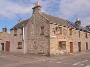 3 bed property for sale in Dunbar Street, Burghead...