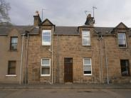 Flat for sale in Hill Street, Elgin, IV30