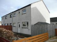 3 bed semi detached house for sale in Laing Gardens, Nairn...