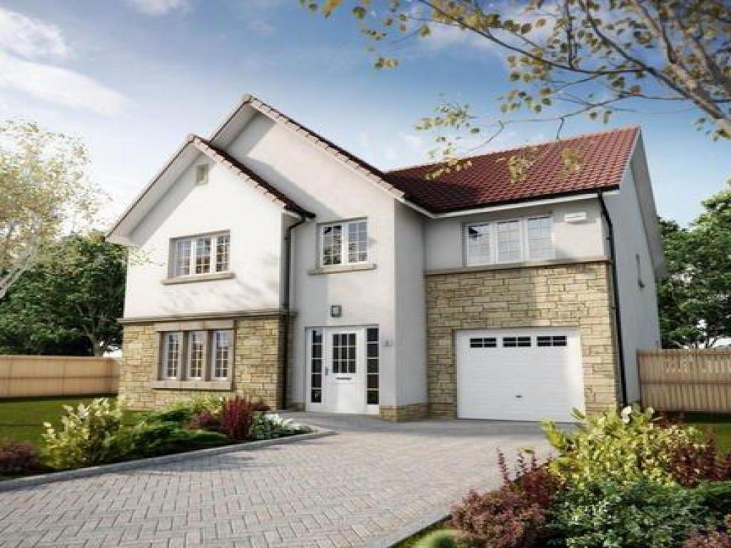5 bedroom detached house for sale in the crichton murieston gait livingston eh54 eh54