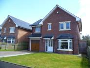 Marchfield Mount Detached house for sale
