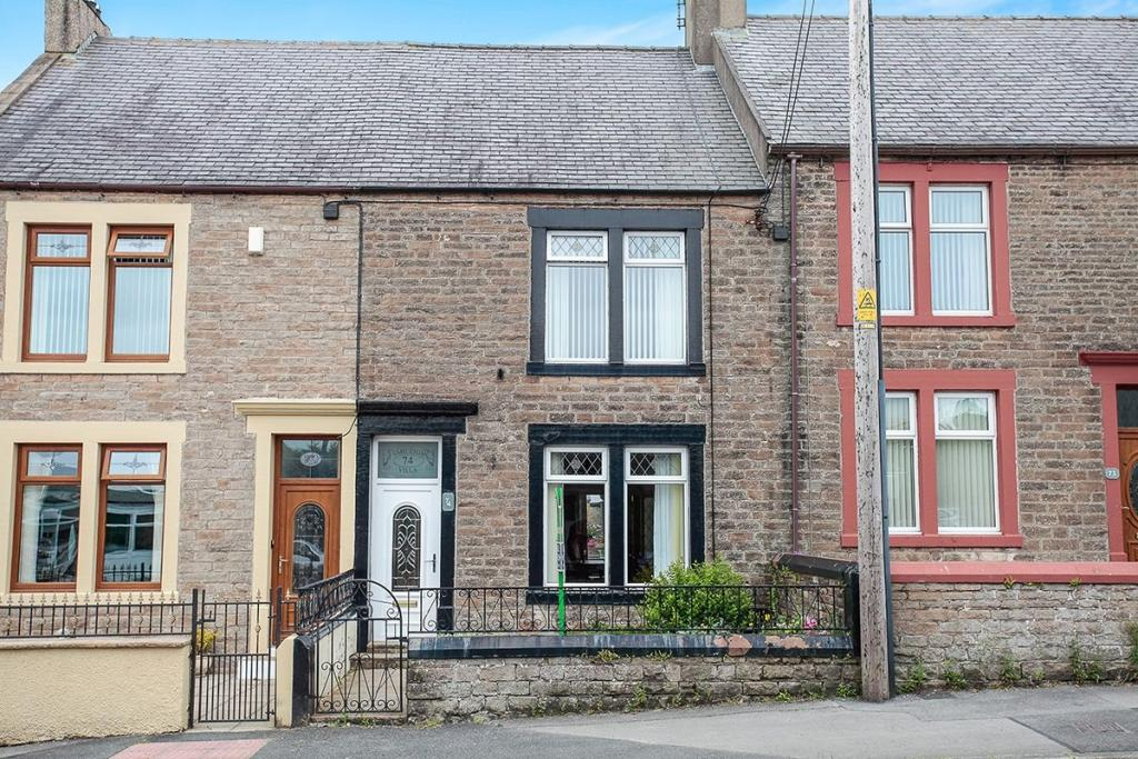 3 bedroom property for sale in main road seaton for Modern homes workington