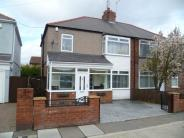 4 bed semi detached home for sale in The Meadows...