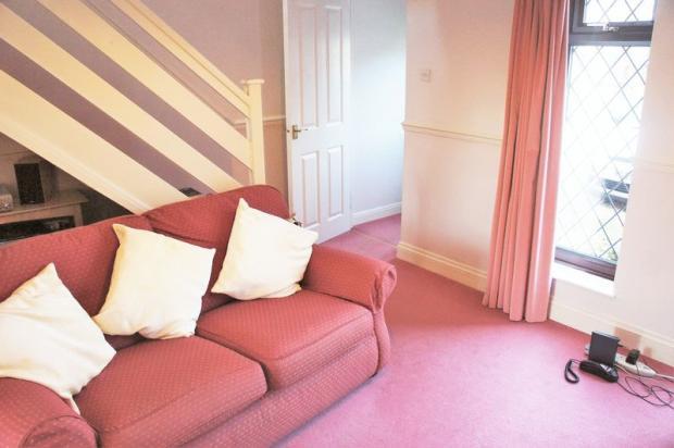 Lounge to Entr...