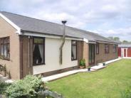 Detached Bungalow for sale in Great Fold, Leigh, WN7
