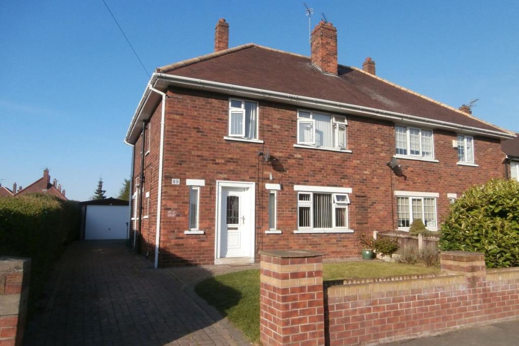 4 bedroom semi detached house for sale in charles street
