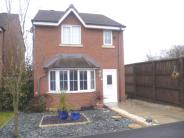 Detached home in Greenhaven Close...