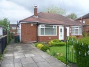 Semi-Detached Bungalow in Sharp Street, Worsley...