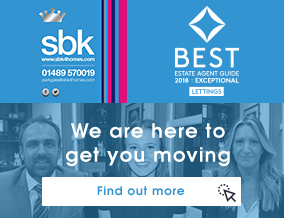 Get brand editions for SBK Property Consultants, Park Gate