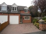 4 bedroom semi detached home in Church Street, Eastwood...