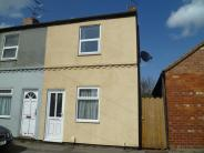 2 bed house in Fairfax Street, Lincoln...