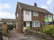 3 bedroom semi detached property for sale in Mayfield Drive...