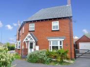4 bed Detached house for sale in Anglia Drive...