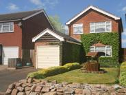 Detached home for sale in Mill Lane...
