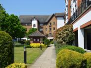 2 bedroom Flat for sale in Regents Court Sopwith...