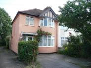 semi detached property in Oliver Road, New Malden...