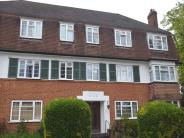 1 bed Flat for sale in Warwick Court Hook Road...