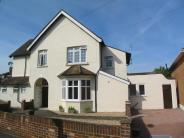 Flat for sale in Hounslow Road, Whitton...