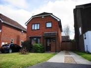 Detached home for sale in Glendale, Swanley, BR8