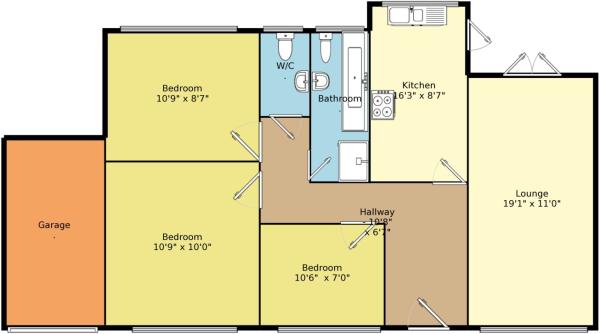 Rfiv5 on 24 X Cabin Floor Plans
