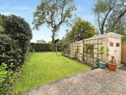 4 bed semi detached home in Wickham Avenue, Croydon...