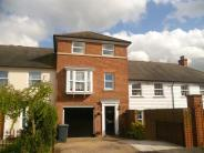 4 bed home in Carriage Mews...