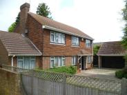 4 bedroom Detached home for sale in Russet Avenue, Faversham...