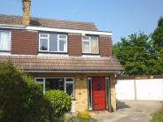 3 bedroom semi detached home for sale in Hill Brow, Bearsted...