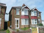 semi detached house in Warten Road, Ramsgate...