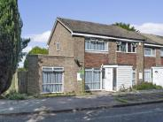3 bed property for sale in Badger Road, Lordswood...