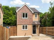 new property for sale in Woodbury Road...