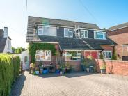 4 bedroom semi detached home in Robin Hood Lane, Chatham...