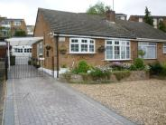 2 bed Semi-Detached Bungalow for sale in Rushdean Road, Strood...