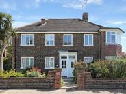 Flat for sale in The Acre Close, Worthing...