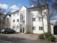 2 bed Flat in Abbotts Court, Park Road...