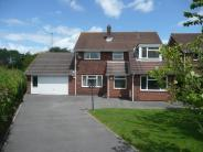 4 bed Detached home in Southampton Road Park...