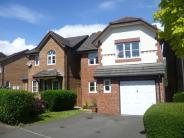 Detached home for sale in Manor View, Par, PL24
