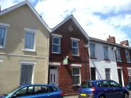 3 bedroom house in Rosebery Road, Exmouth...