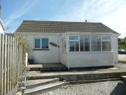 2 bed Detached Bungalow in The Incline, Portreath...