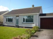 Detached Bungalow in Lamanva Road...