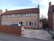 3 bed semi detached house in Wedlands, Taunton, TA2